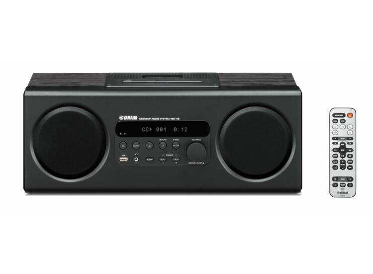 Yamaha TSX-112 iPhone/iPod dokkoló