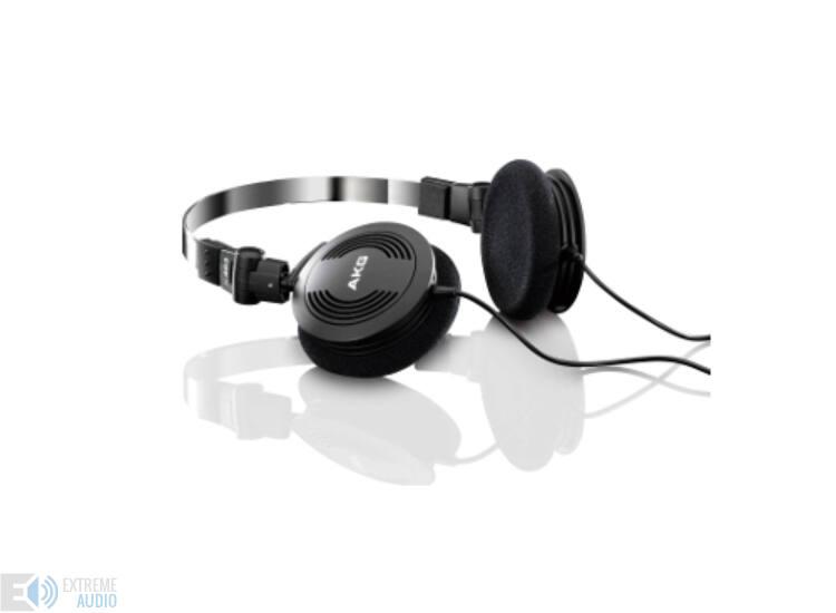 AKG K403 félig nyitott fejhallgató  b207ba29cf