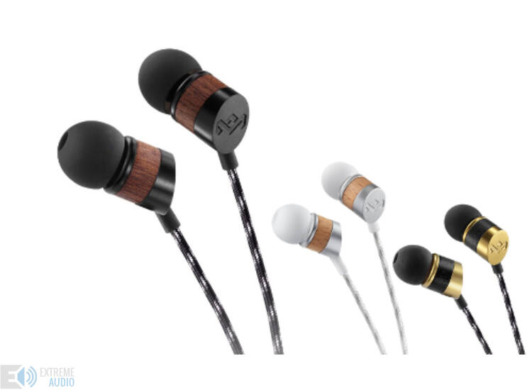 Marley (EM-JE030-GD) Uplift GRAND fülhallgató
