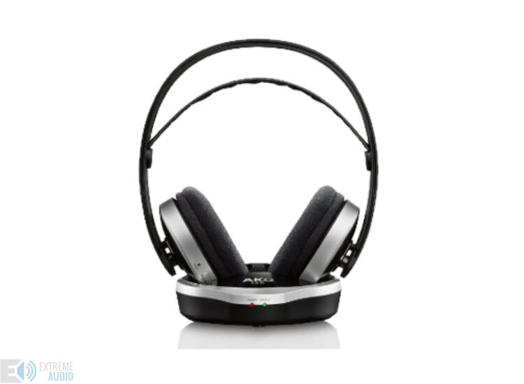 AKG K915 vezeték nélküli fejhallgató