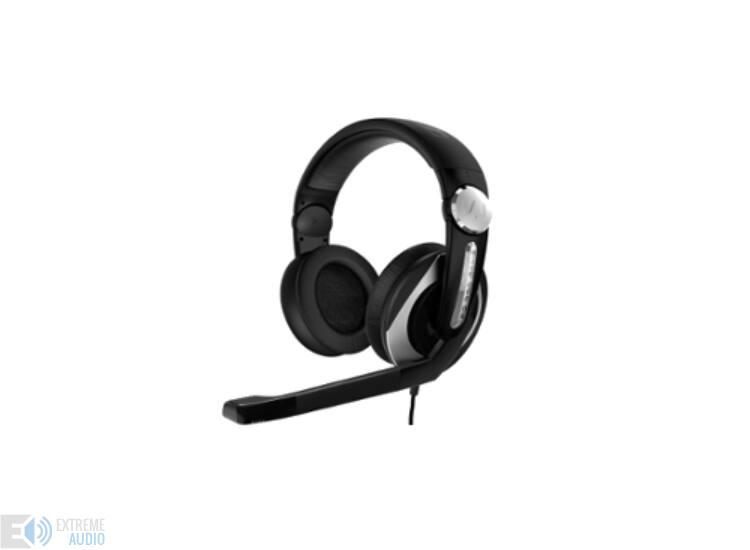 Sennheiser PC 330 GAMER fejhallgató