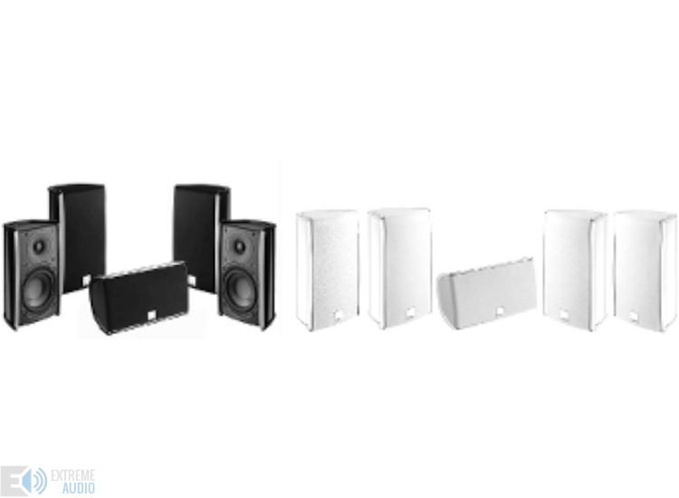 Dali Fazon Mikro 5.0 Hangfalszett