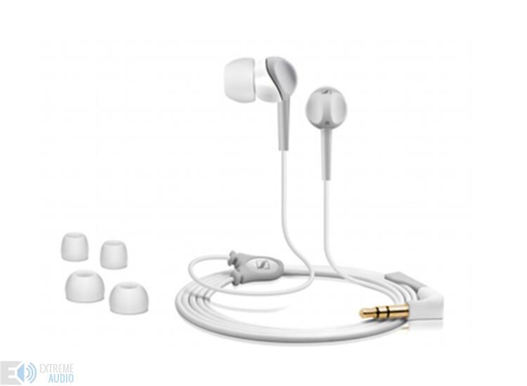 Sennheiser CX 200 Street II fülhallgató fehér