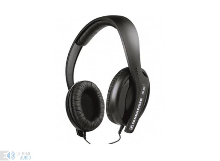 Sennheiser HD 202 II  fejhallgató