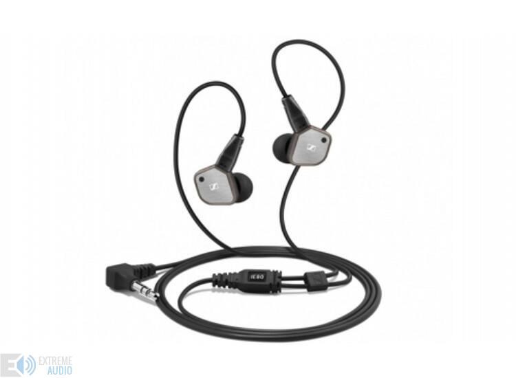Sennheiser IE 80 fülhallgató