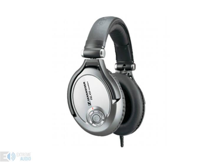 Sennheiser PXC 450 aktív zajszűrős fejhallgató  8d26d27bc5