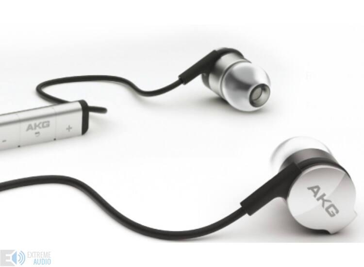 AKG K3003 high-end 3 utas fülhallgató