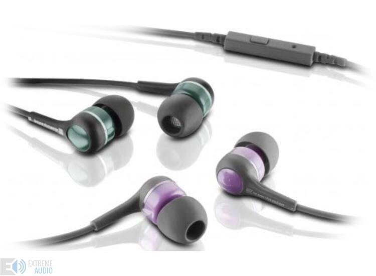 Beyerdynamic MMX 41 iE fülhallgató