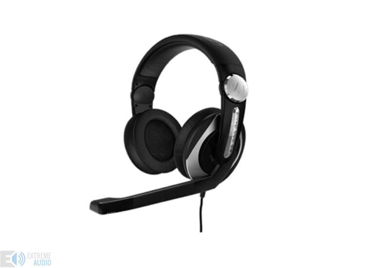 Sennheiser PC 330  fejhallgató