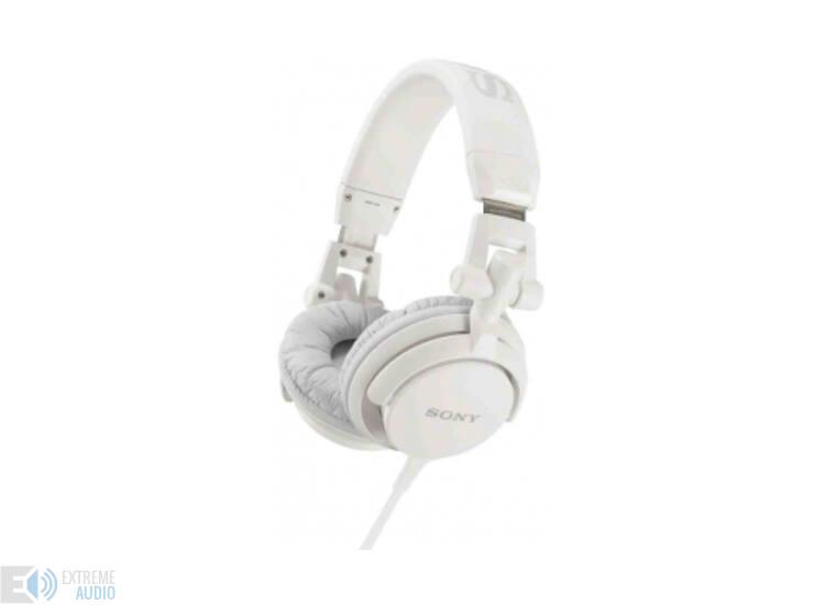 Sony MDR-V55W fejhallgató, fehér