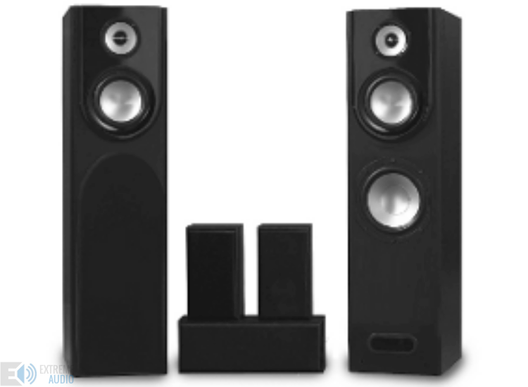 Eltax Utah HCP 5.0 házimozi hangsugárzó szett