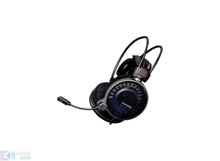 Audio-Technica ATH-ADG1X Prémium Gamer Fejhallgató