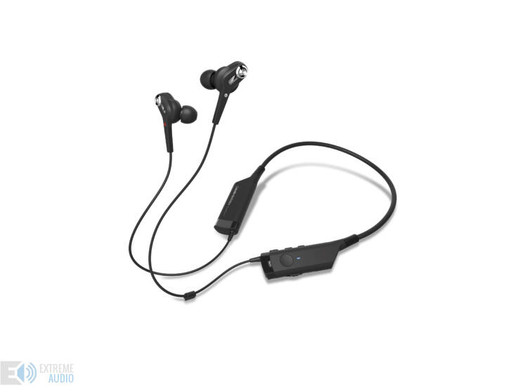 Audio-Technika ATH-ANC40BT Bluetooth-os Noise Cancelling Fülhallgató ... a8c54582db