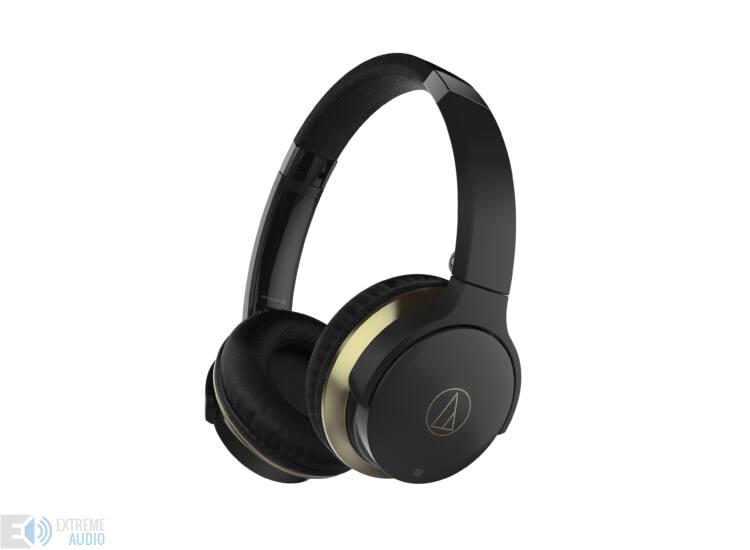 Audio-technica ATH-AR3BT vezeték nélküli fejhallgató 20310e244e