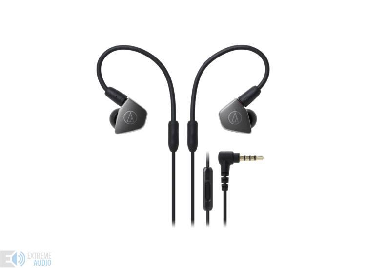Audio-technica ATH-LS70iS Live-Sound fülhallgató  d69721786e