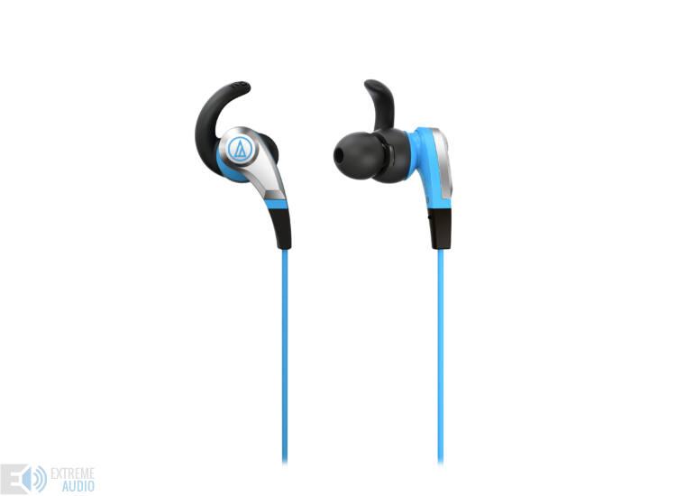 Audio-Technica ATH-CKX5 fülhallgató, kék