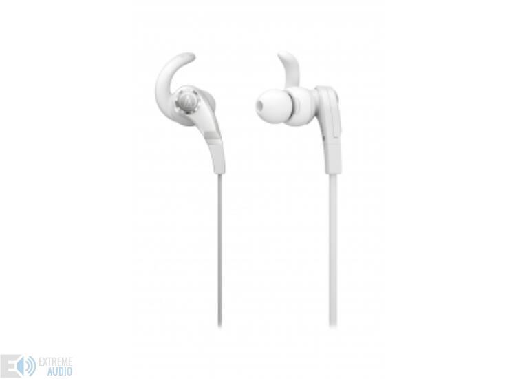 Audio-technica ATH-CKX7 fülhallgató, fehér
