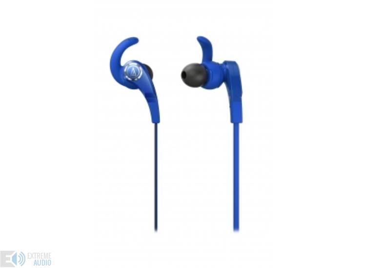 Audio-technica ATH-CKX7 fülhallgató, kék