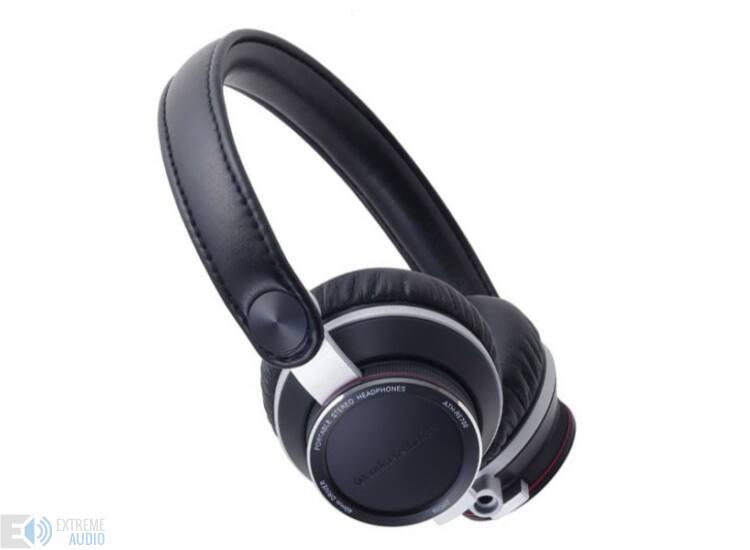 Audio-technica ATH-RE700 fejhallgató 3545146845