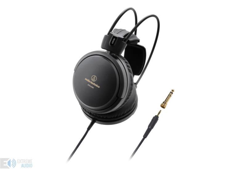Audio-Technica ATH-A550X ART Monitor zárt hifi fejhallgató