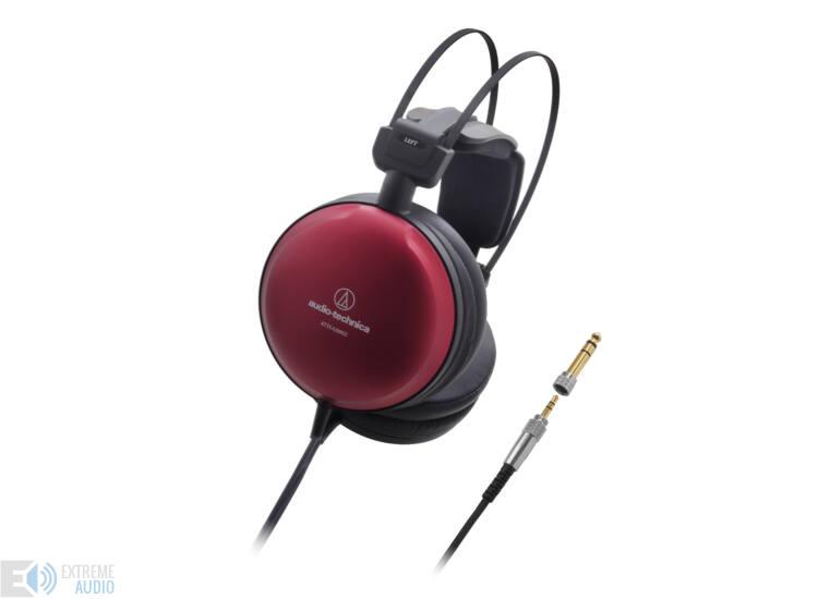 Audio-Technica ATH-A1000Z ART Monitor zárt hifi fejhallgató Hi-Res Audio