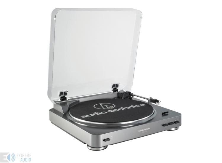 Audio-technica AT-LP60USB LP-Digitalizáló Lemezjátszó rendszer