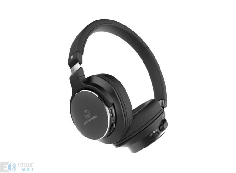 Audio-technica ATH-SR5BT Bluetoothos fejhallgató