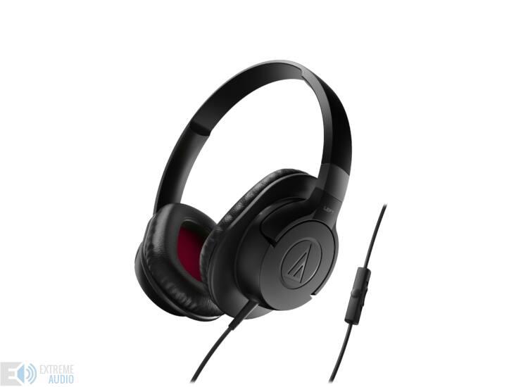 Audio-Technica ATH-AX1IS fejhallgató
