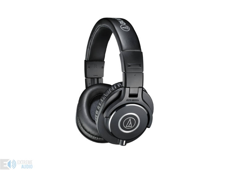Audio-Technica ATH-M40X fejhallgató