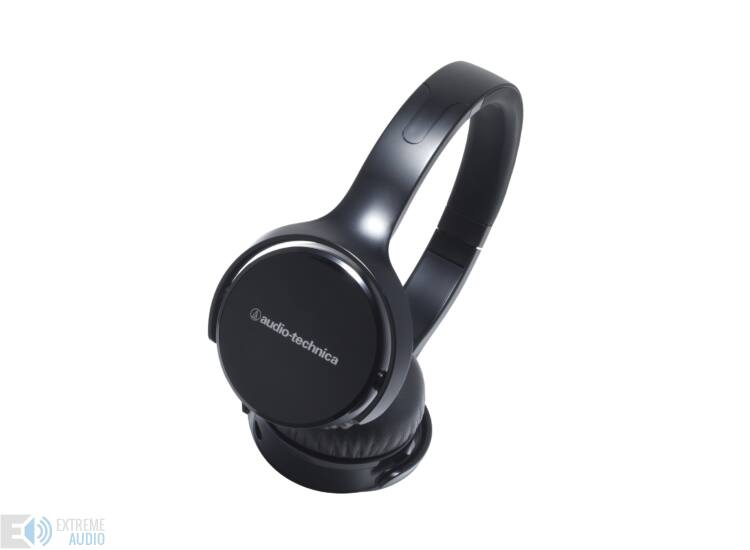 Audio-Technica ATH-OX5 Fekete Fejhallgató