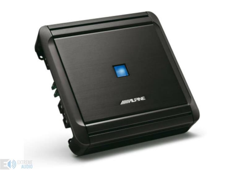 Alpine MRV-V500 5 csatornás erősítő