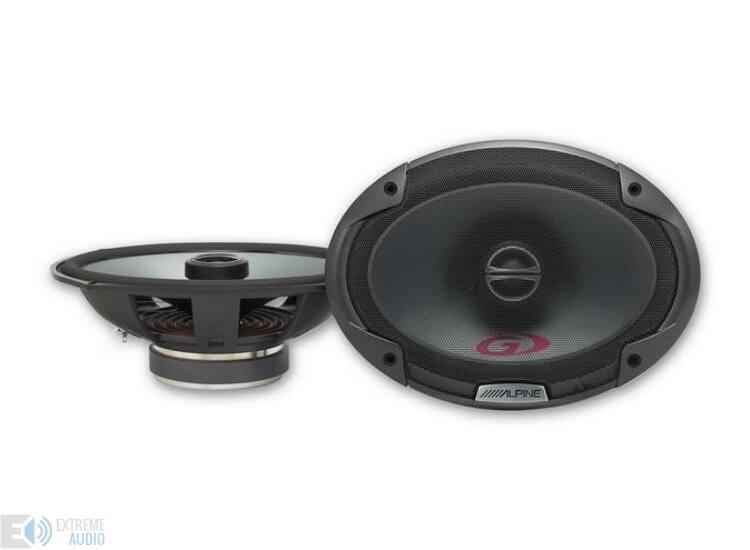 Alpine SPG-69C2 2 utas koaxiális hangszóró 6X9