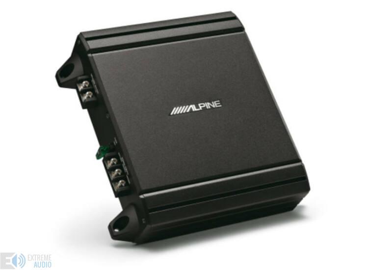 Alpine MRV-M250 Mono erősítő