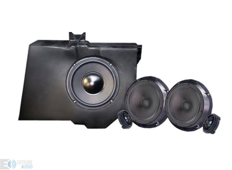 ALPINE SPC-100ML Prémium Hangszóró rendszer