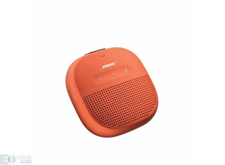 Bose SoundLink Micro Bluetooth hangszóró, narancs