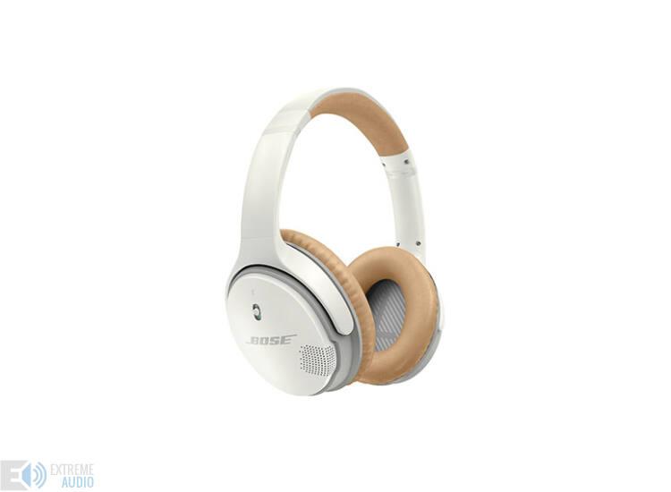 Bose SoundLink AE II  fül köré illeszkedő fehér Bluetooth fejhallgató