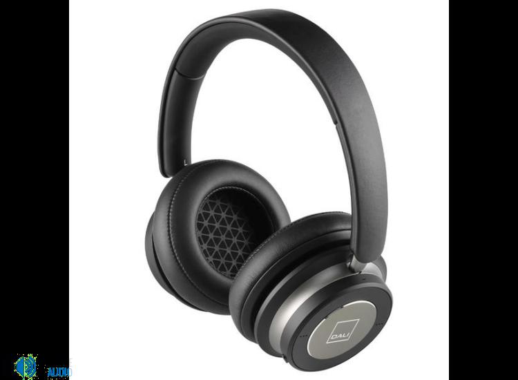 Dali iO 4 bluetooth fejhallgató, fekete
