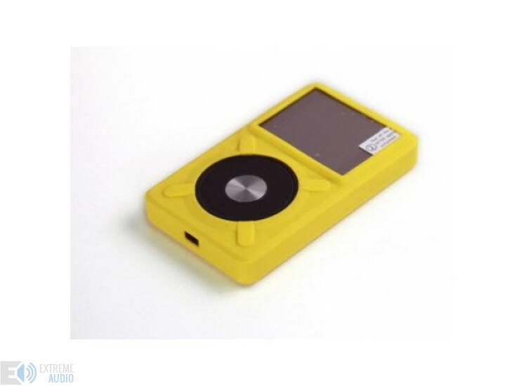 FiiO HS8 sárga tok FiiO X5 lejátszóhoz