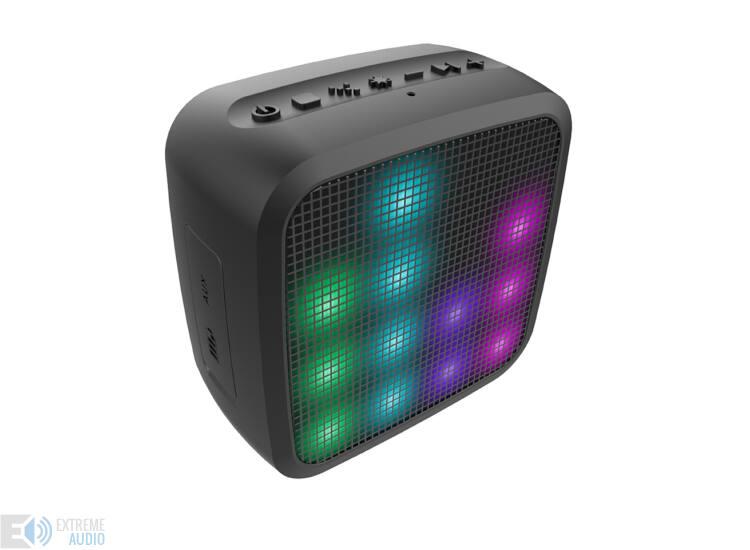JAM Trance Mini (HX-P460) színváltó Bluetooth hangszóró