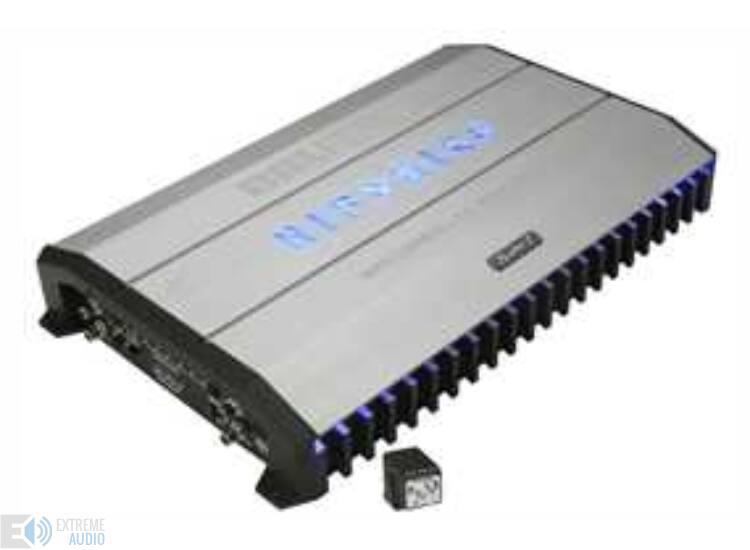 Hifonics  erősítő BRX-2000D mono erősítő