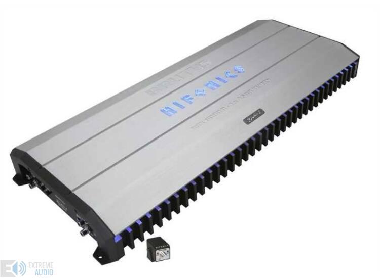 Hifonics  erősítő BRX-9000D mono erősítő