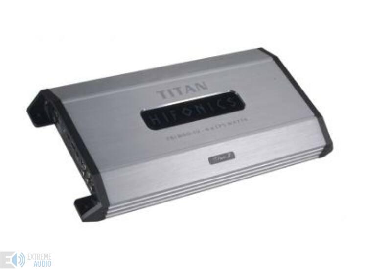 Hifonics TSi800-IV 4 csatornás erősítő