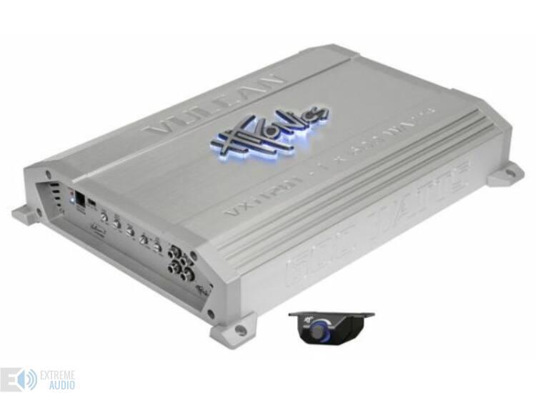 Hifonics VXi-1201 mono erősítő