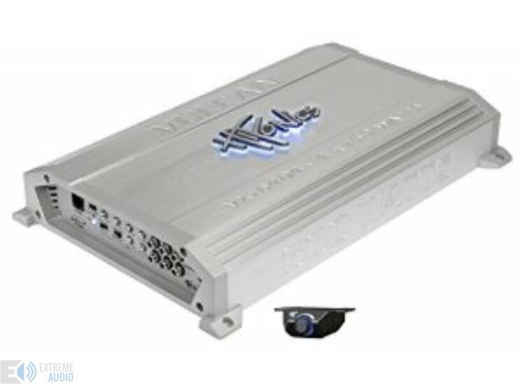Hifonics VXi-6404 4 csatornás erősítő