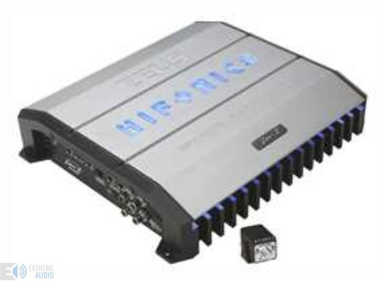 Hifonics ZRX-4002 2 csatornás erősítő