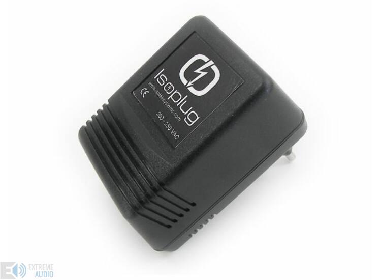Isotek EVO3 ISOPLUG hálózati zavarszűrő