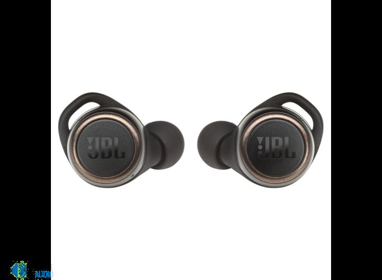 JBL LIVE 300TWS True Wireless fülhallgató, fekete