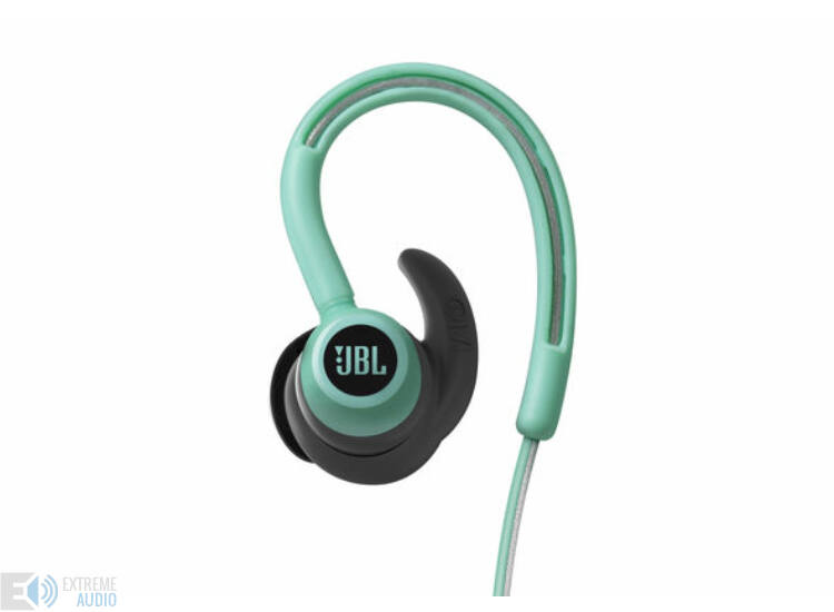 JBL REFLECT CONTOUR BT bluetooth fülhallgató,menta