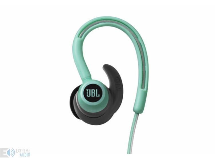 JBL REFLECT CONTOUR BT bluetooth fülhallgató,menta