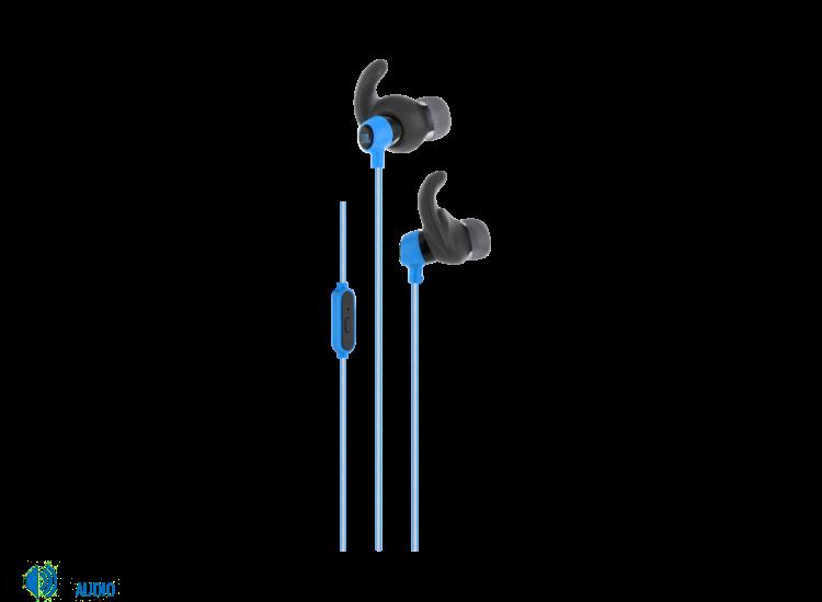 JBL Reflect Mini sport fülhallgató Android/Univerzális Kék